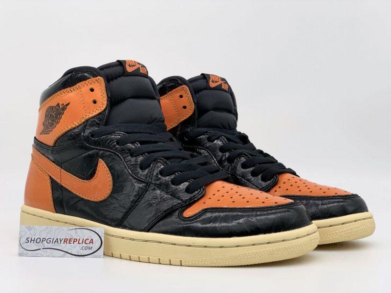 Nike Jordan 1 Retro High Shattered Backboard 3.0 rep1:1