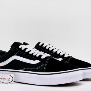 Giày Vans Old Skools Trainer black replica