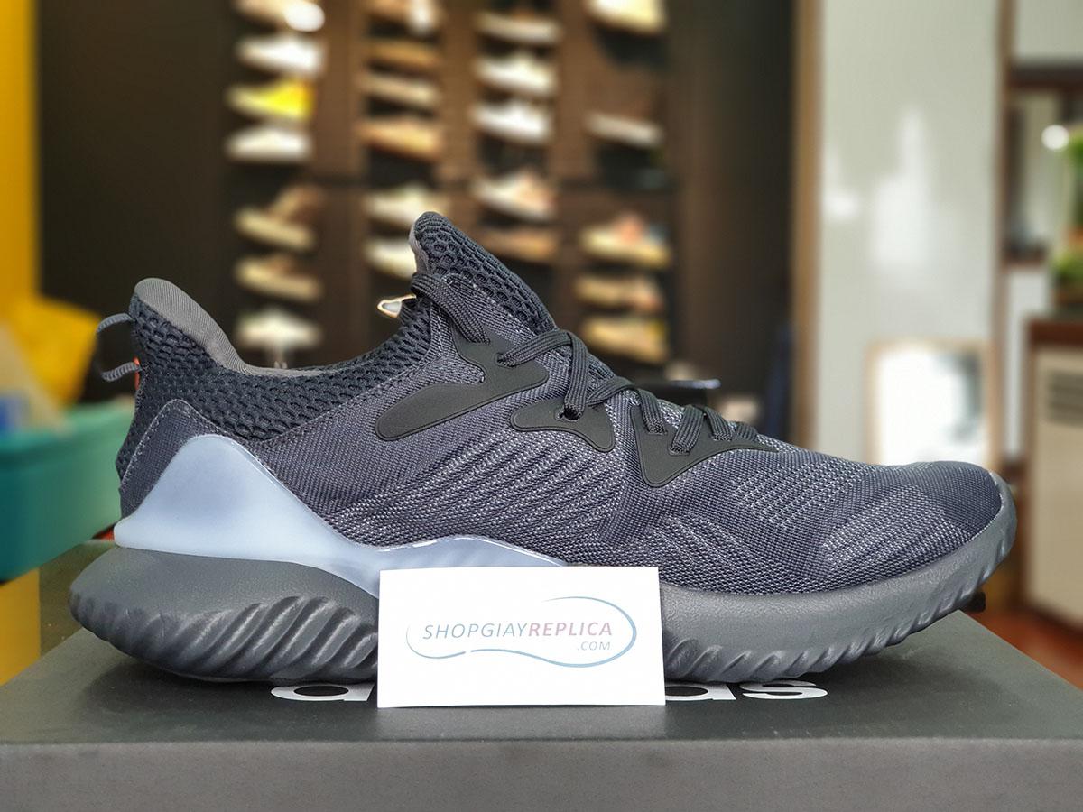 giày adidas alphabounce beyond xam replica