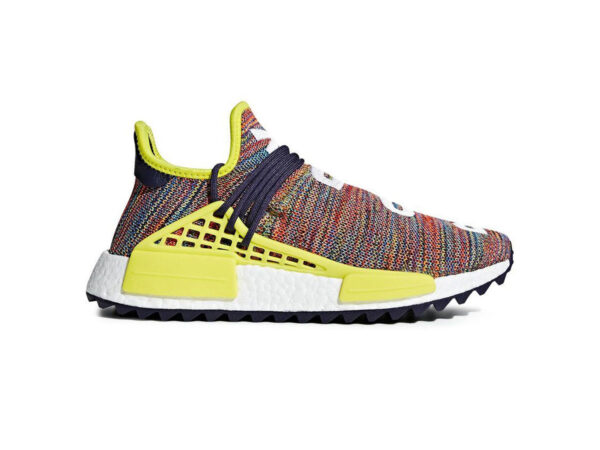 giày adidas nmd human race body earth replica