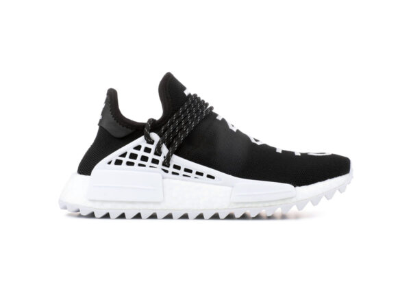 giày adidas human race chanel replica