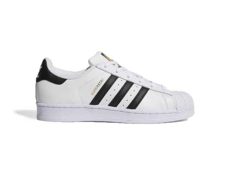 giay adidas superstar white replica