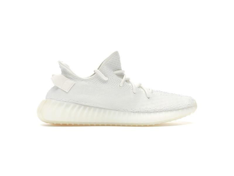 giày adidas yeezy 350 cream white replica