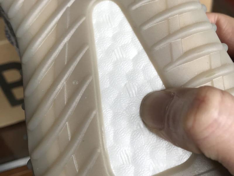 đế giày adidas yeezy beluga 1 replica