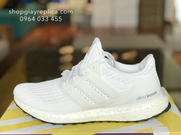 giày adidas ultraboost 4 white replica