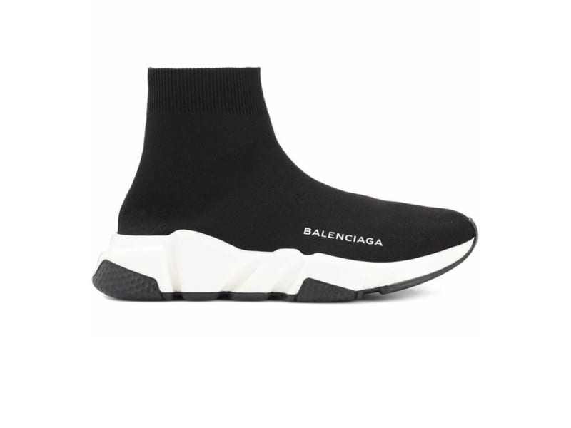 balenciaga speed trainer den trang den