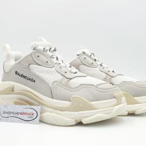 giày balenciaga triple s trang replica