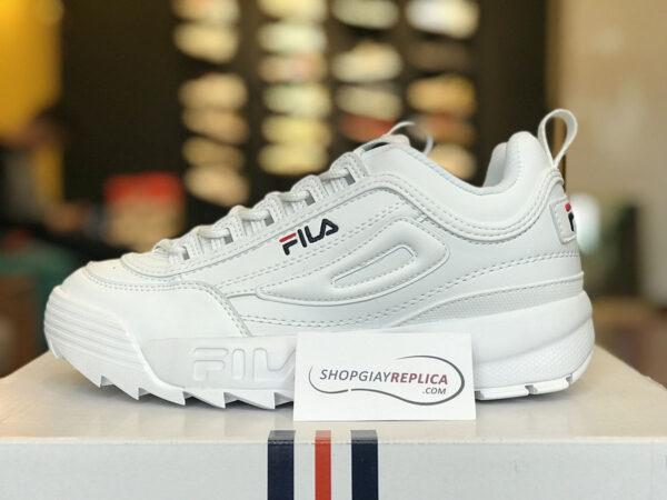 giày fila disruptor ii replica