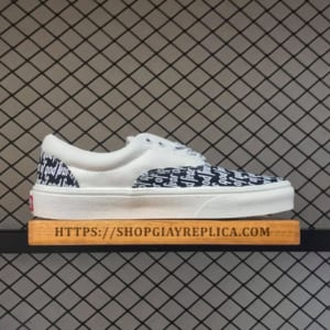 giay Vans Classic Slip On Fear of God