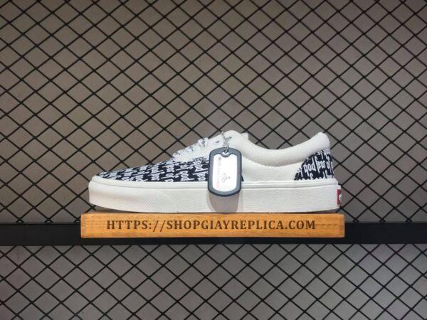 giay Vans Classic Slip On Fear of God