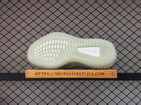 giay adidas Yezzy 350 v2 Boost xam khoi