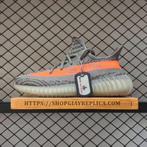 giay adidas Yezzy 350 v2 xam