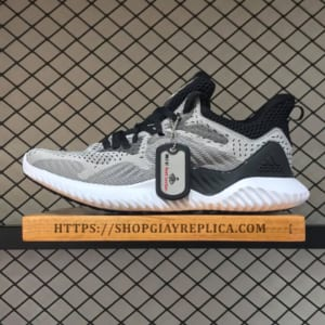 giay adidas alpha bounce xam khoi