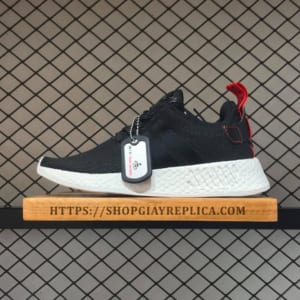 giày adidas nmd r1 đen