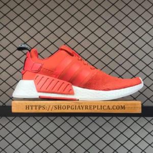 giày adidas nmd r1 đỏ