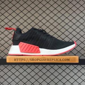 giày adidas nmd r1 đỏ đen