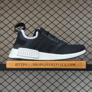 giày adidas nmd r1 màu đen