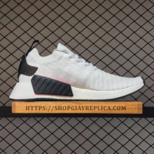 Giày Adidas NMD R1 trắng