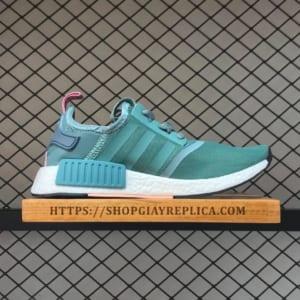 Giày Adidas NMD R1 xanh dương