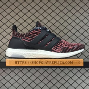 giay adidas ultra boost 4 do den