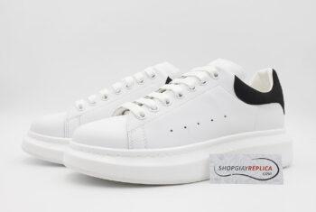 """Giày Alexander Mcqueen – """"Cú hit"""" của làng sneaker trắng"""