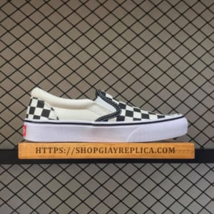 giay vans classic on trainer