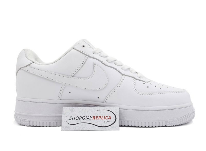 Giày Nike Air Force 1 full white