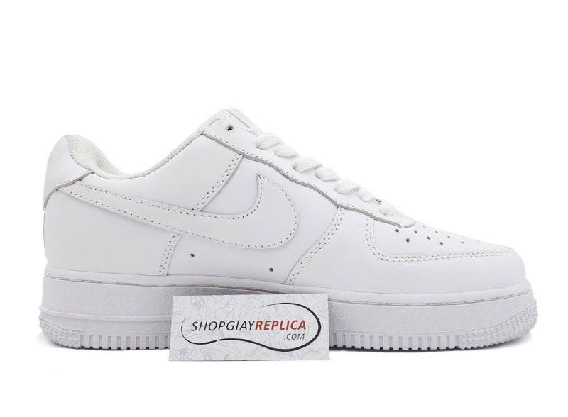 Giày Nike Air Force 1 full white