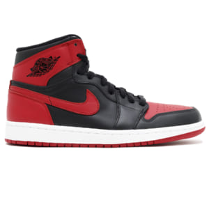 giày nike air jordan 1 retro high og bred replica