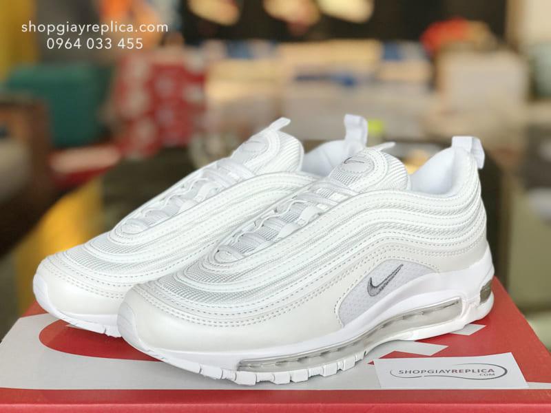 giày nike air max 97 trang replica