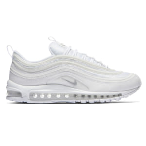 giay nike air max 97 white replica