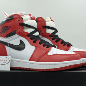 giày nike jordan 1 retro chicago replica