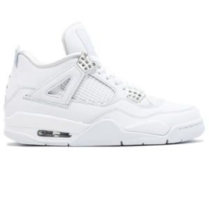 giày nike jordan 4 retro pure money replica