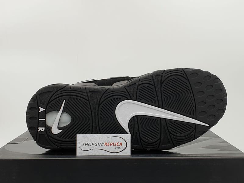 Giày Nike Air Uptempo đen replica