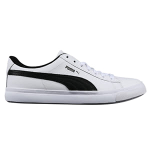 giày puma bts trang soc den replica