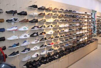Danh sách các shop giày Adidas chính hãng tại Hà Nội và tp HCM