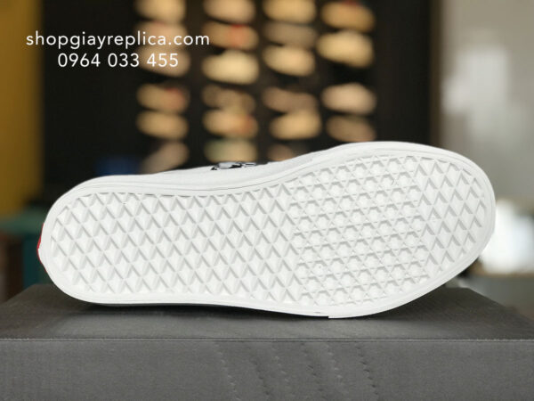 giày vans fear of god replica