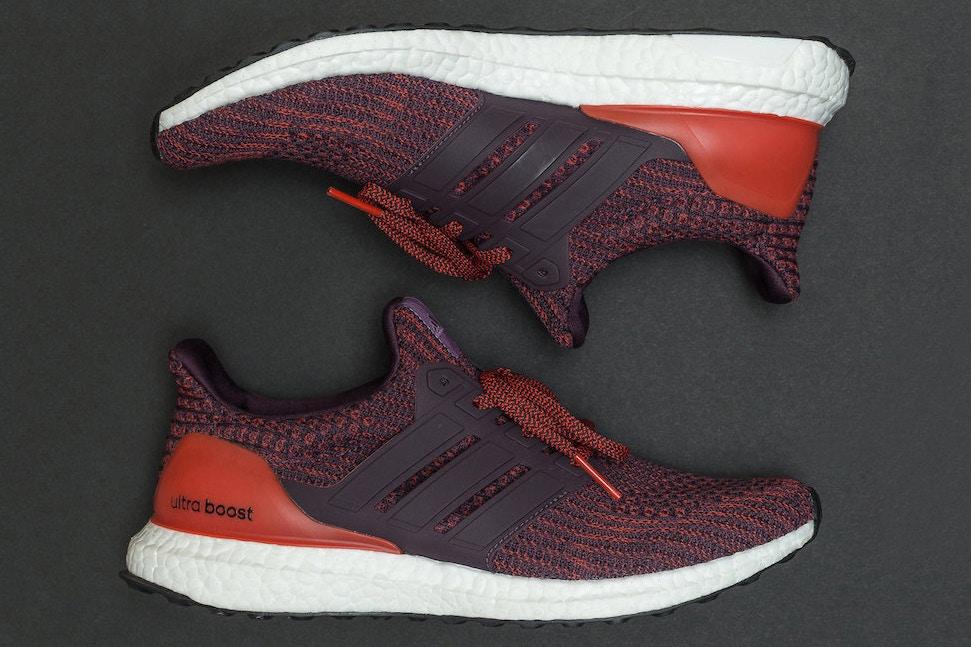 giày adidas ultra boost đẹp nhất