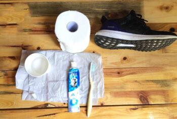 Bạn đã biết cách vệ sinh giày Adidas ?