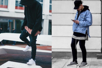 5 cách phối đồ với giày Adidas Ultra Boost cho nam cực chất mà bạn không thể bỏ qua