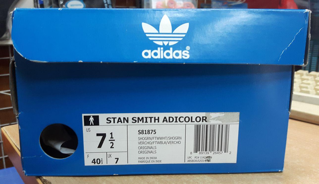 hộp đựng giày adidas chính hãng