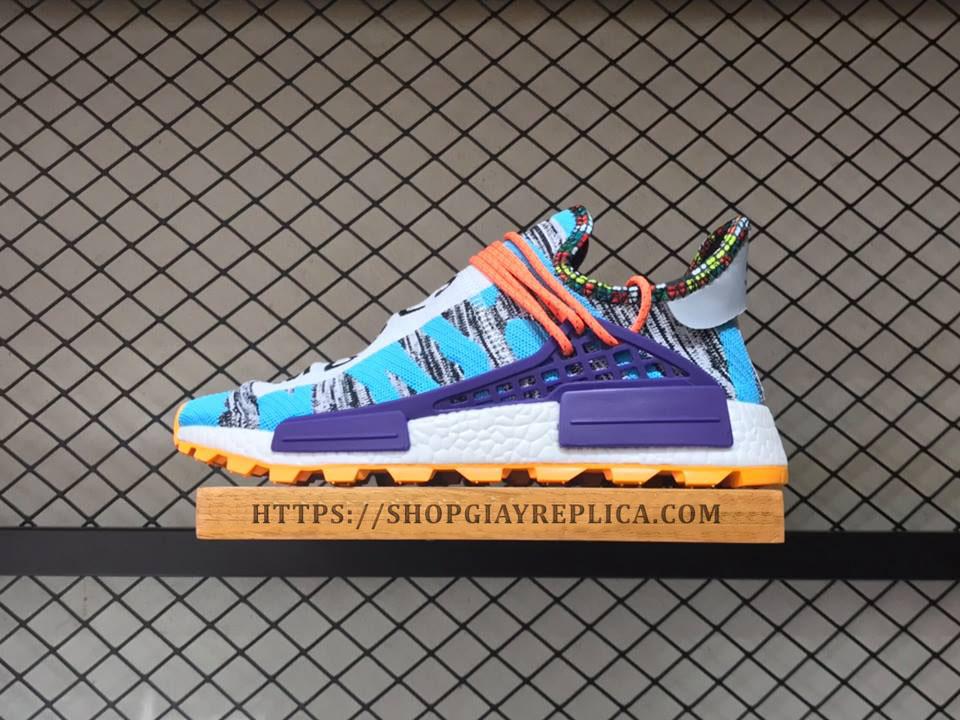 adidas human race mix color 1