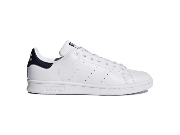 giay adidas stan smith black replica