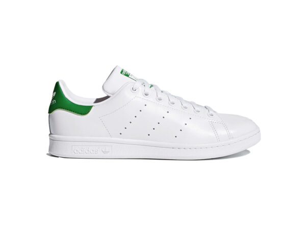 giay adidas stan smith xanh replica