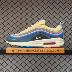 giay nike air max 97 mix color 1
