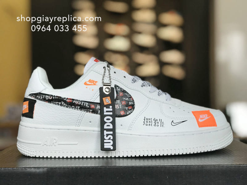 giay nike air max just do it replica