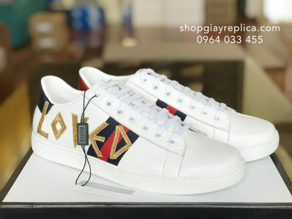 giày gucci loved replica