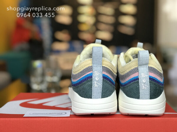 giay nike air max 97 mix color replica
