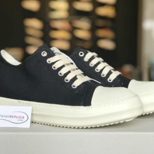 giày rick owen drkshdw low replica