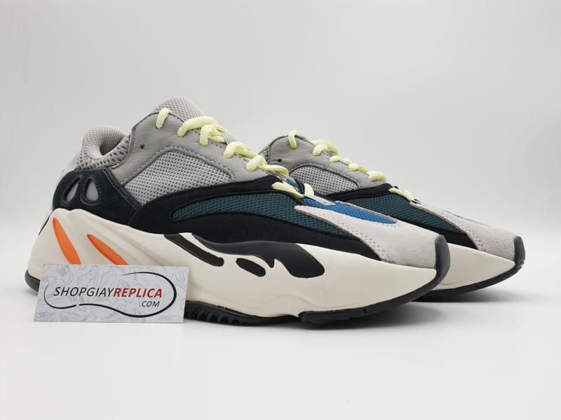 giày yeezy 700 wave runner replica
